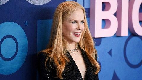 No Big Deal, But Here's Nicole Kidman Spoiling 'Big Little Lies' Season 2 | StyleCaster