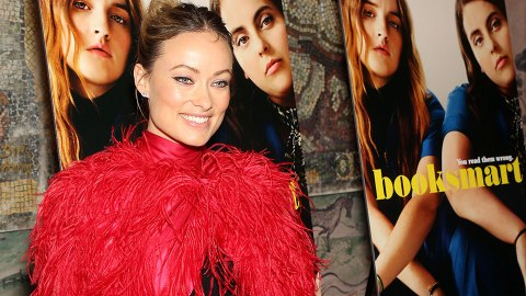 Olivia Wilde Got Quite the Education With 'Booksmart'   StyleCaster