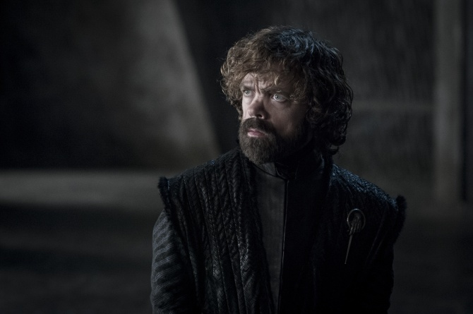 peter dinklage 1 Tyrion Lannisters Death Could Be Near According to These Game of Thrones Theories
