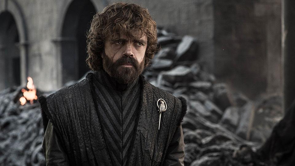 Tyruon Lannister