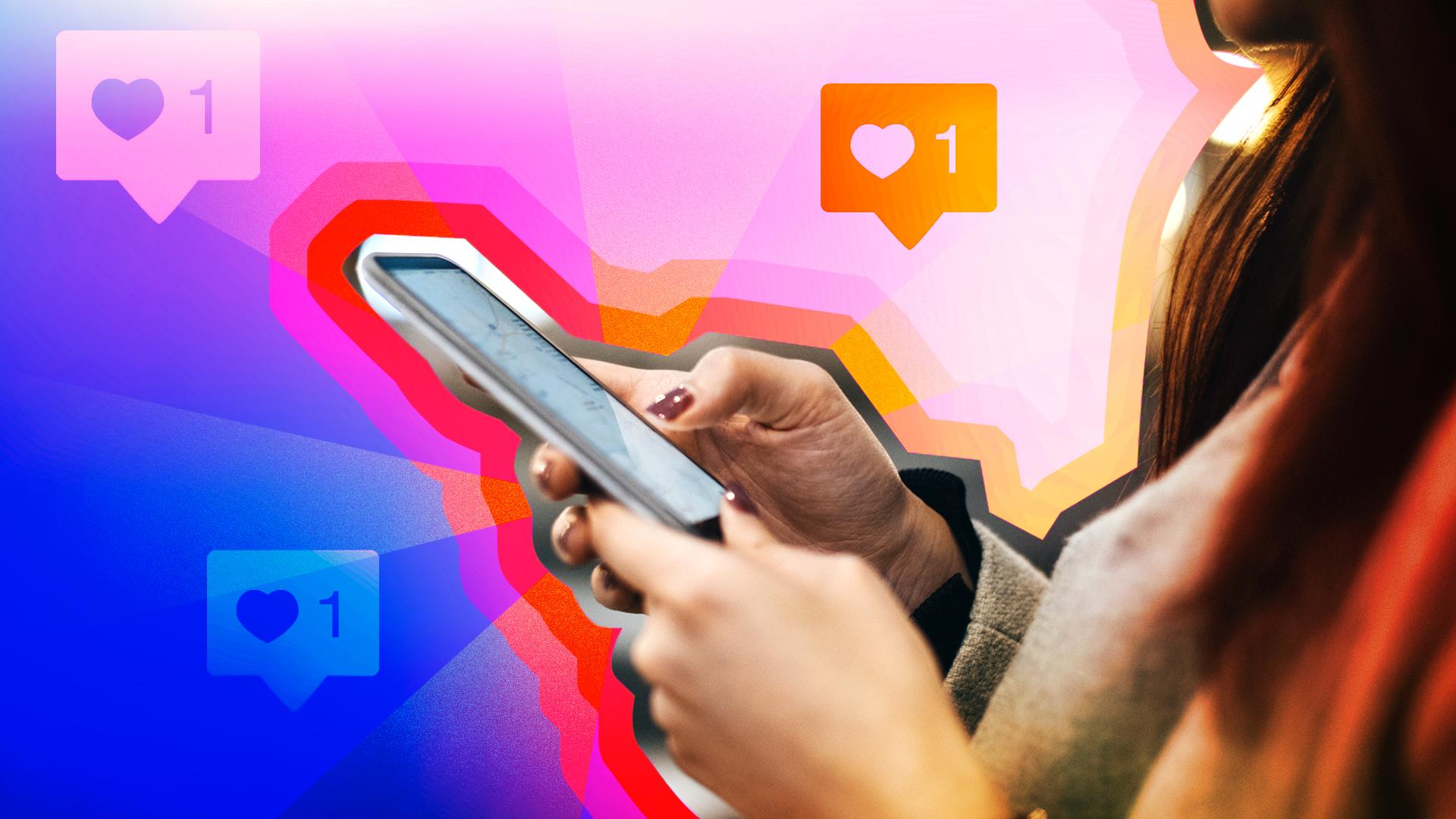 Social Media Diary: A Dancer, Comedian and Digital Creator with 699k Followers