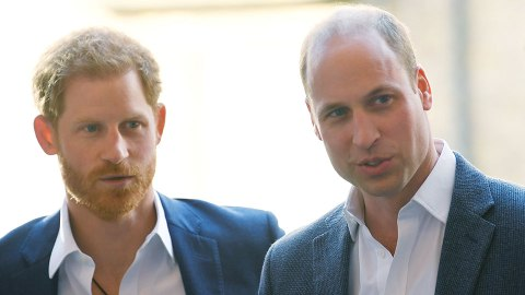 Prince William Was 'Concerned' For His Dad's Life After His Coronavirus Diagnosis | StyleCaster