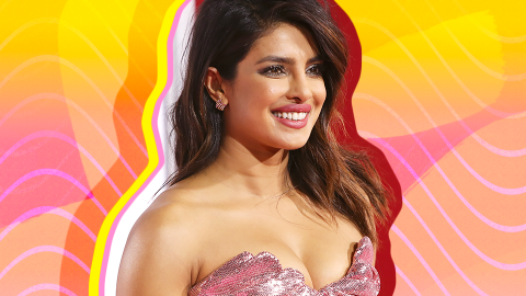 Priyanka Chopra Jonas Is Done Just Talking About Inclusion & You'll Want To Join Her | StyleCaster