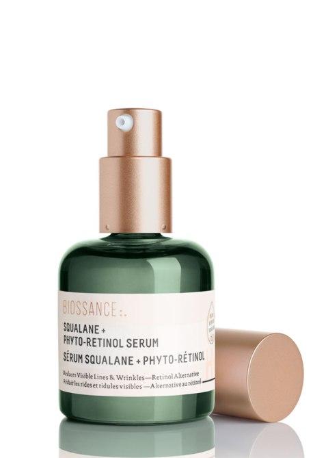 retinol alternative biossance It's Prime Time for Retinol Newbies to Finally Take the Plunge