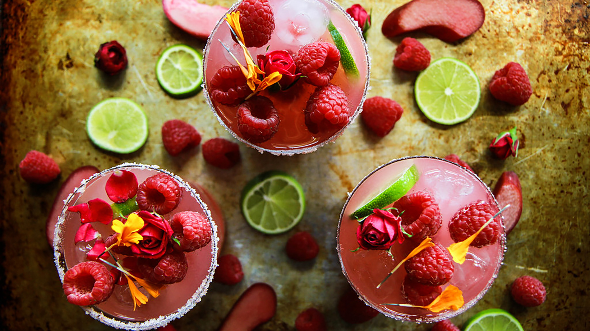 Frozen Margarita Recipes to Sure to Impress Your Friends (and Delight Your Tastebuds)
