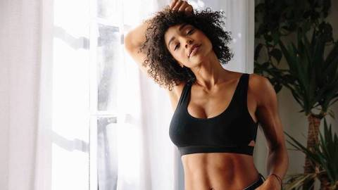 I Just Found an Incredibly Comfy Bralette That Actually Fits My D-Cup Boobs | StyleCaster