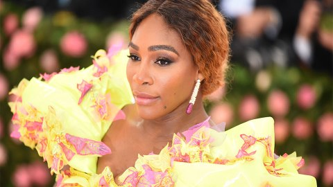 Serena Williams Just Trolled Naomi Campbell for Trying to Get Meghan Markle Goss | StyleCaster