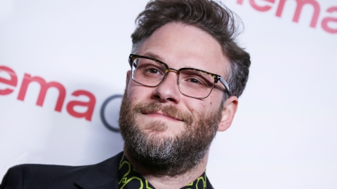 Um, Did Seth Rogen Just Become My New Style Icon? | StyleCaster