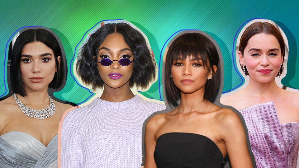 These Short, Chic Bobs Are Proof That True Classics Never Go Out of Style