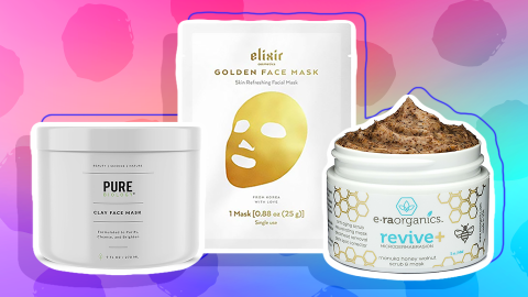 These Sleeping Masks Will Erase The Aftermath of Jet Lag From Your Face Overnight | StyleCaster