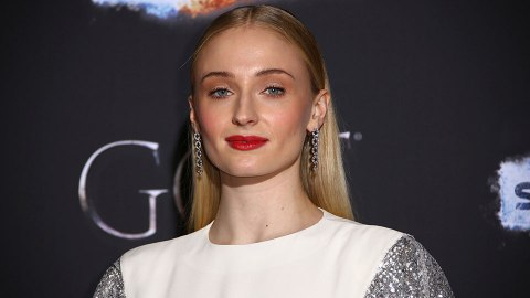 Sophie Turner Is Headed Back To TV & Her New Thriller Will Make Your Heart Stop | StyleCaster