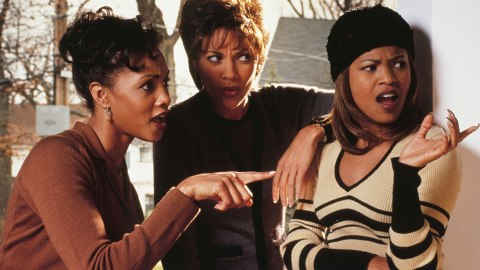 On 'Soul Food' & Centering the Black Matriarch In Cinema | StyleCaster