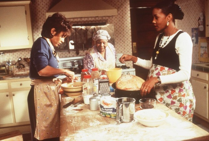 Soul Food' Movie: Black Matriarch   StyleCaster