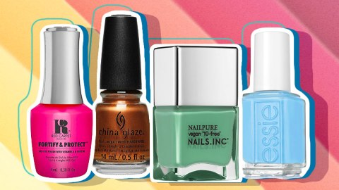 Flaunt Any of These Bold Polishes as You Chuck the Deuces to Spring | StyleCaster