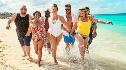 Ashley Graham & Sherri Shepherd Star in This Gender-Inclusive Body Positive Swim Campaign   StyleCaster