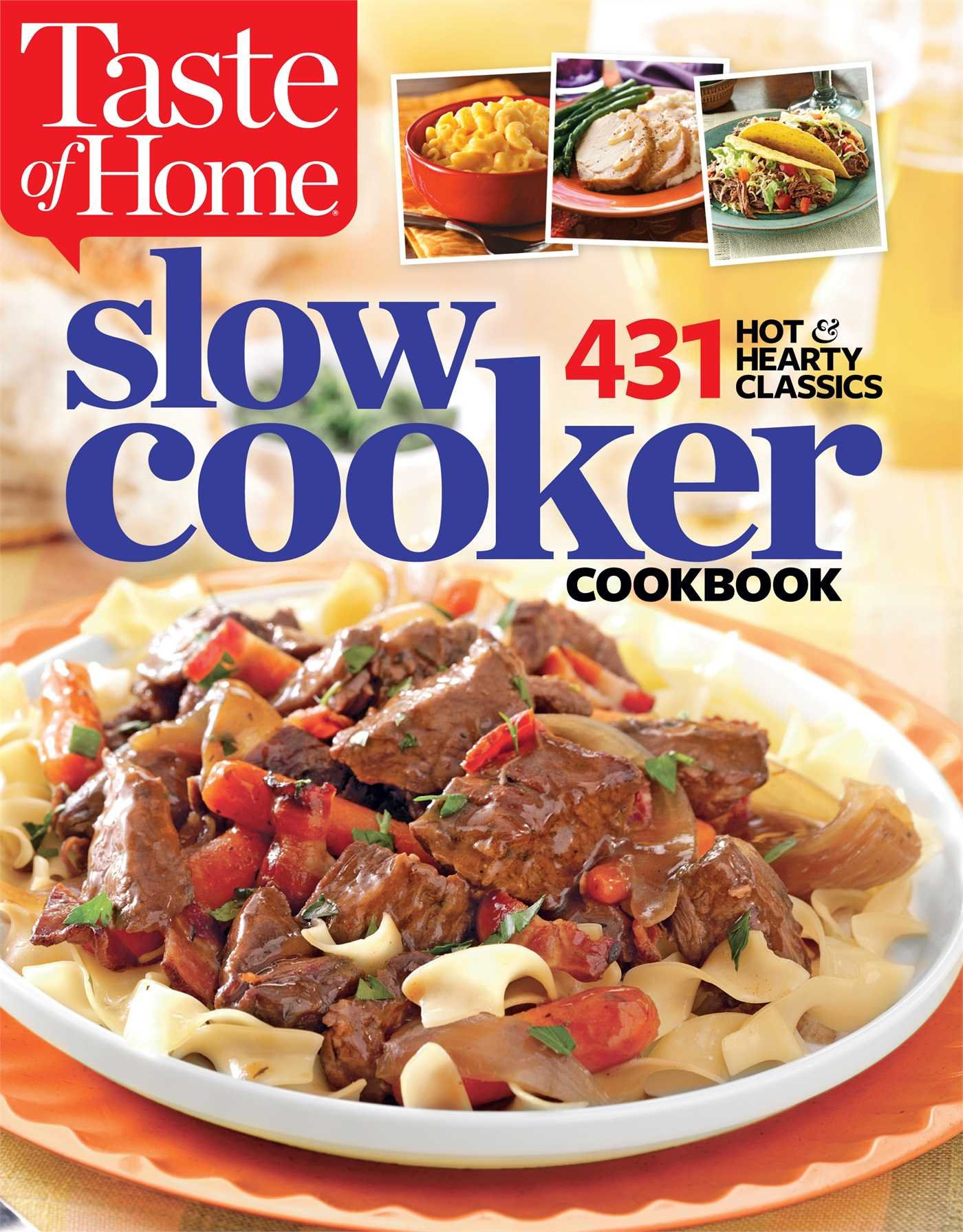 3 Slow Cooker Cookbooks With Next-Level Recipes You Won't Find on Google | STYLECASTER