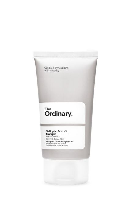 the ordinary mask