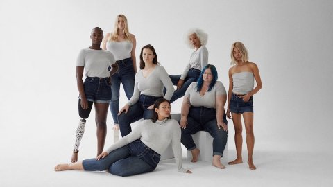 Universal Standard Just Launched Its First Ever Sample Sale to Support Planned Parenthood   StyleCaster