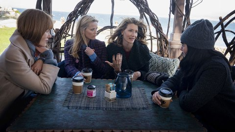 I Watched the Season 2 Premiere Of 'Big Little Lies' & I Have So Many Questions | StyleCaster