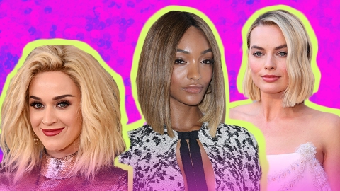 This Bob Cut is the New Vintage You Never Knew You Needed | StyleCaster