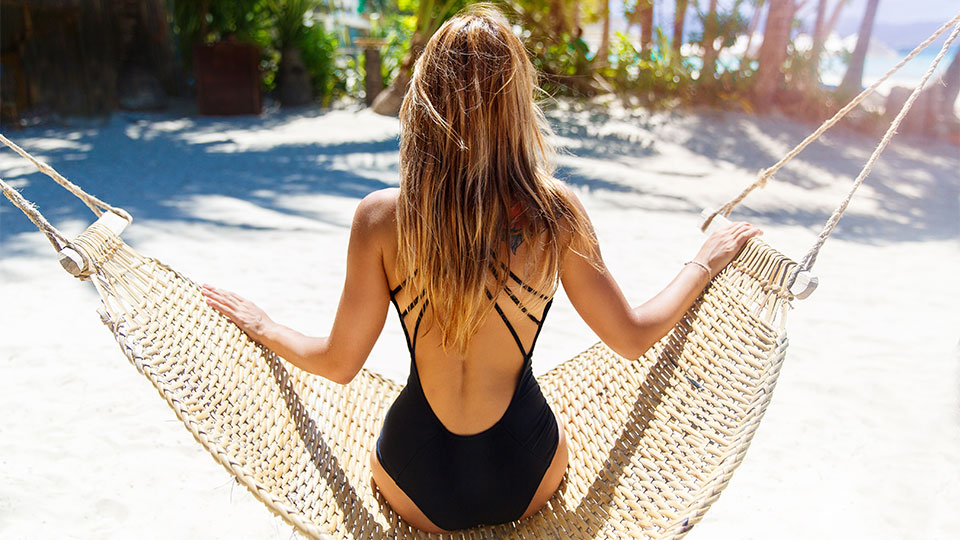 11 Ways to Keep Body Acne From Killing Your Beach Vibe This Summer
