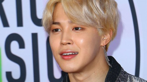 Jimin, Who? ARMYs Are Now Stanning for This BTS Member's Alter-Ego | StyleCaster