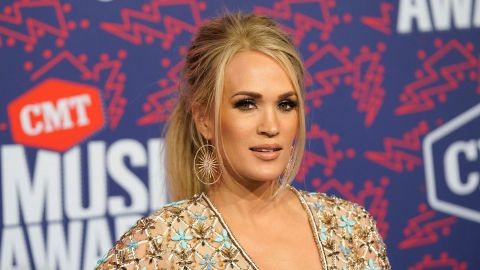Every Can't-Miss Look from the 2019 CMT Awards Red Carpet   StyleCaster