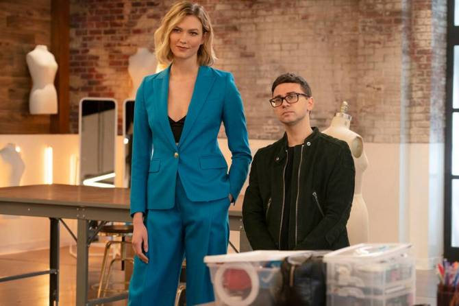 christian karlie project runway The Revitalized Project Runway Has Finally Taken a Stand For Body Inclusivity & Diversity