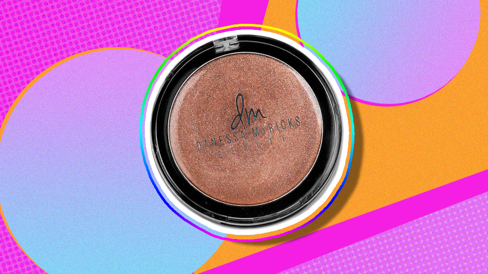 This Highlighter Balm Has Taken My Dewy Skin Obsession to New Levels