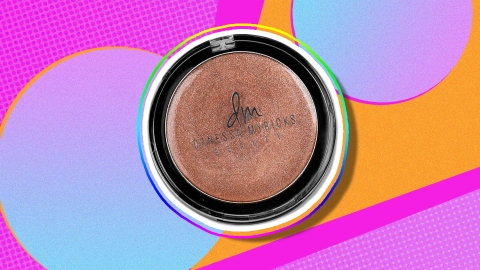 This Highlighter Balm Has Taken My Dewy Skin Obsession to New Levels | StyleCaster