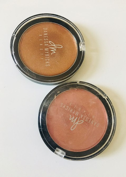 danessa myricks review 1 This Highlighter Balm Has Taken My Dewy Skin Obsession to New Levels