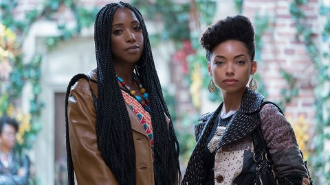 'Dear White People' Season 3 Will Finally Unravel the Mystery Behind Order Of X | StyleCaster