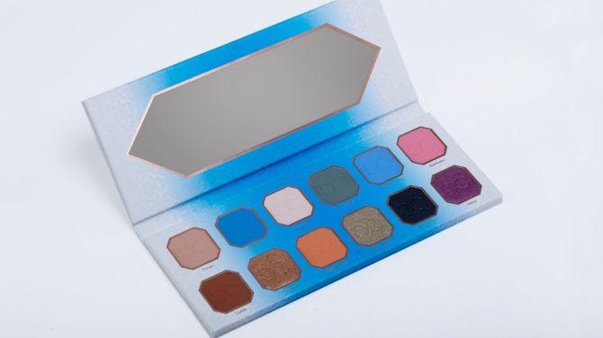 dominique cosmetics palette