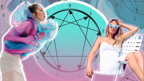 What Summer Trend You Should Invest In, Based on Your Enneagram   StyleCaster