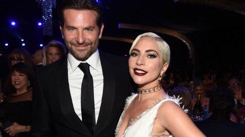 No, Lady Gaga Didn't Break Up Bradley Cooper & Irina Shayk, So Leave Her Alone | StyleCaster