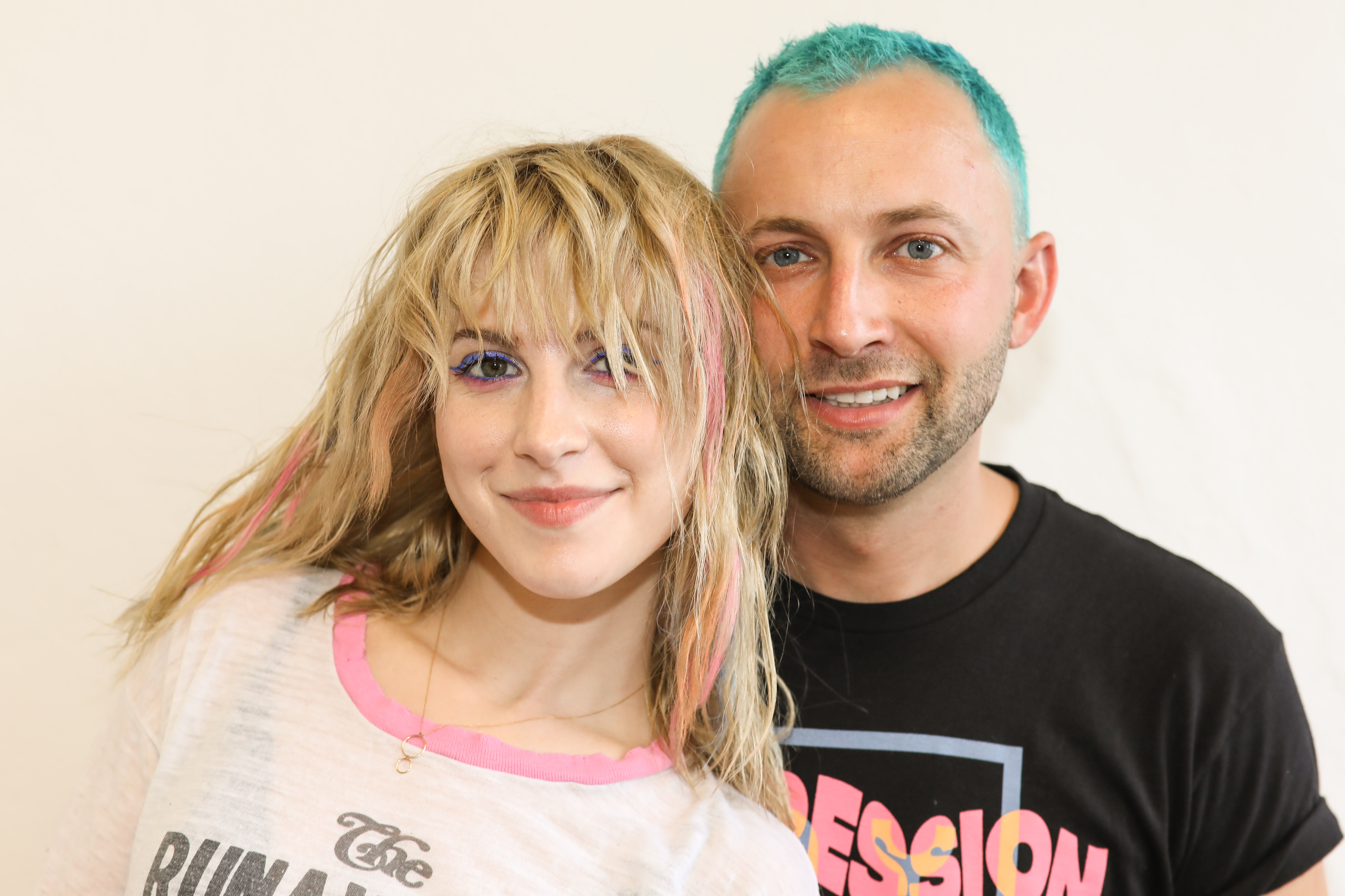 Hayley Williams' Cult-Favorite Hair Color Line Is Launching at Sally Beauty