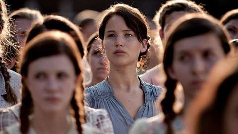 A New 'Hunger Games' Prequel Movie Is Already in the Works & the Book Isn't Even Out Yet | StyleCaster
