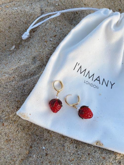 STYLECASTER | fruit jewelry