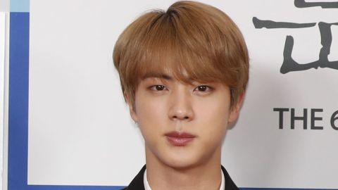 BTS Member Jin Won't Be Able toTravel in 2020 & The Reason Why Is Surprising | StyleCaster