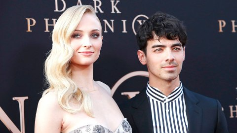 Sophie Turner & Joe Jonas' Honeymoon Photos Are Dead Sexy | StyleCaster
