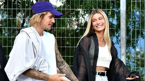 Justin Bieber Just Gave The Entire World A Tour Of His Home With Hailey Baldwin | StyleCaster