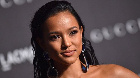 Karrueche Tran Is Focused On One Thing—Leveling Up | StyleCaster