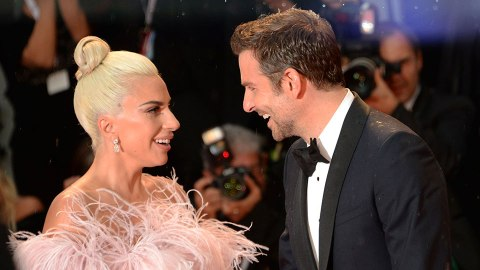 Lady Gaga & Bradley Cooper's Reunion Could Happen Much Sooner Than You Think | StyleCaster