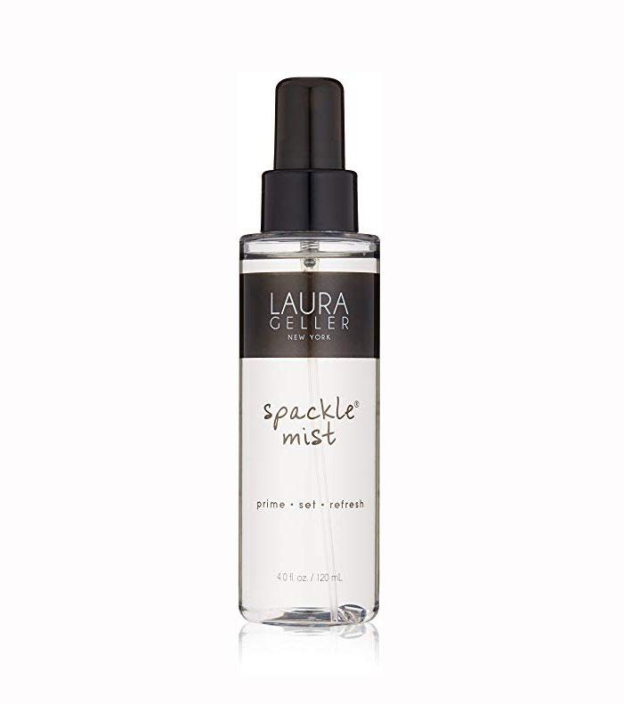 I migliori spray fissanti per la pelle a tendenza acneica |  STYLECASTER