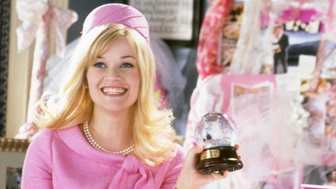 This 'Legally Blonde 3' Update Is Everything We Needed & More | StyleCaster