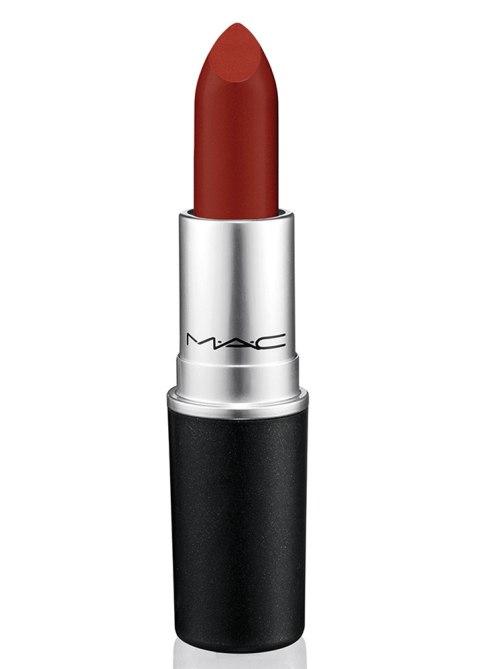 batom mac apimentar The Tried and True MAC Lipsticks That Black Women Bank On