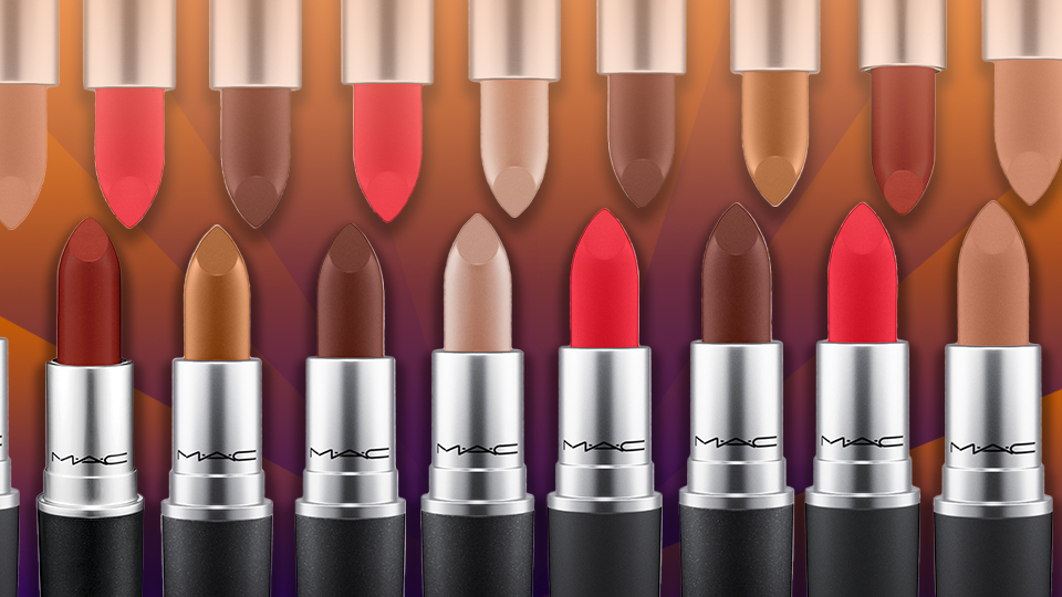 The Tried-and-True MAC Lipsticks That Black Women Bank On | StyleCaster