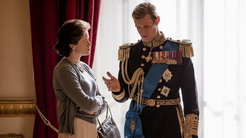 We Have To Talk About The Way Prince Philip Is Depicted On 'The Crown' | StyleCaster