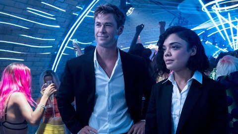 'Men In Black: International' Is Charming, Witty & Mostly Fun | StyleCaster