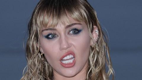 Here's An Update On The Miley Cyrus & Nicki Minaj Feud | StyleCaster